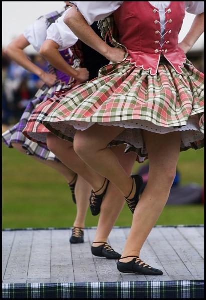 Dancers by amaryllis