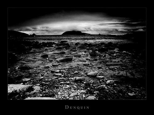 Dunquin by mattmatic