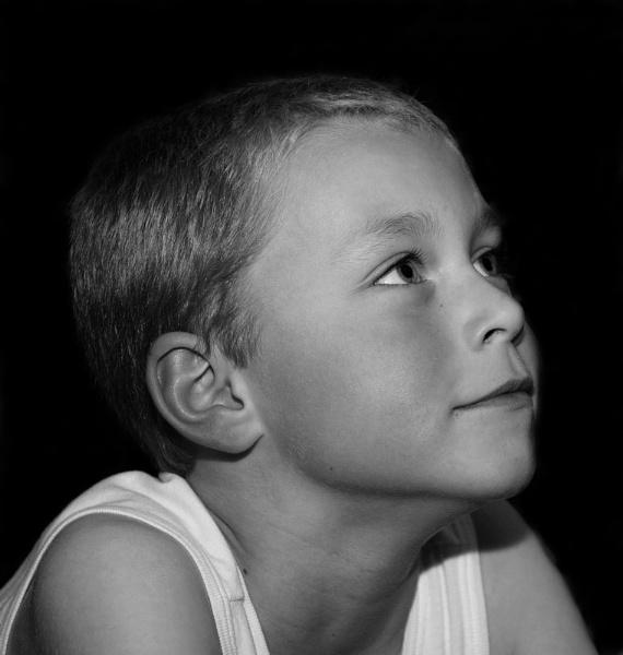 My Son... by mttmwilson