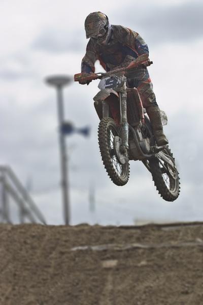 Weston Jump 2 by ahollowa