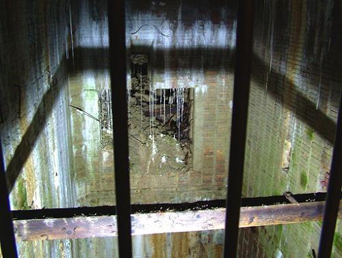 Hitler\'s bunker by dj.lambert