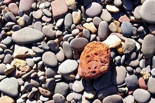 Pebble Beach by johnriley1uk