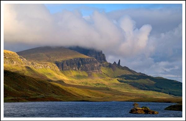 Old Man... by Scottishlandscapes