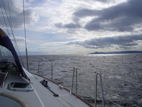 Sail-scape by Bexphoto