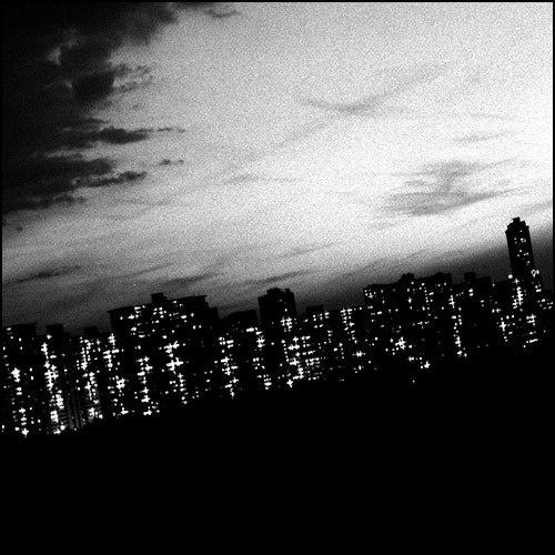 cityLights by StephenJames