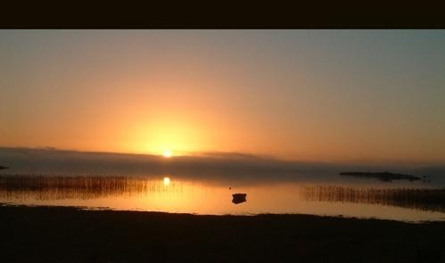 Morning Light by beavis