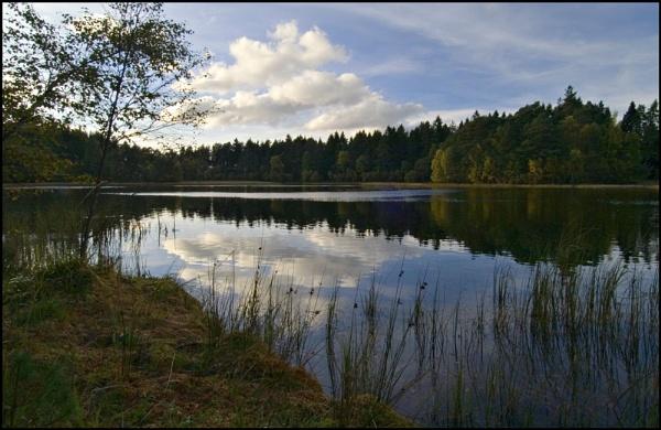Queen\'s Loch 2 by amaryllis