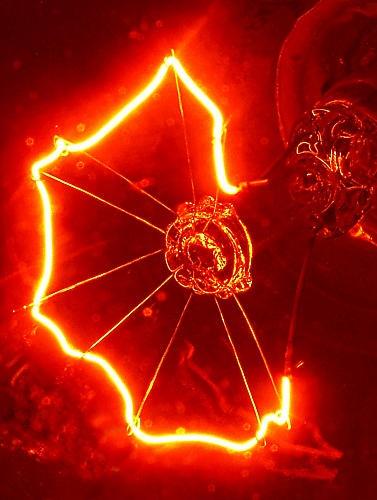 Fire Glow by maverick04
