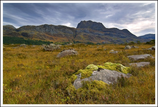 Slioch by Scottishlandscapes