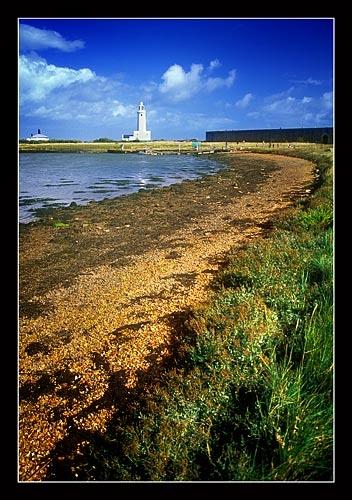 Hurst Lighthouse 2 by jond