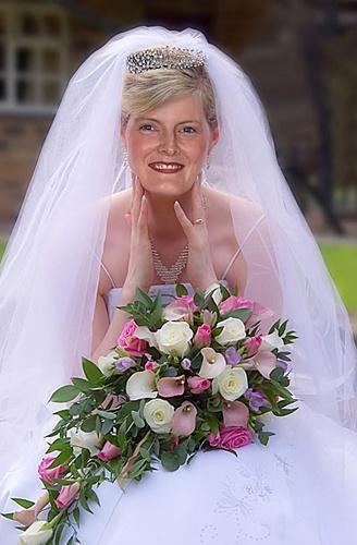 Bride by vparmar