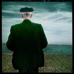Untitled (Irish man)