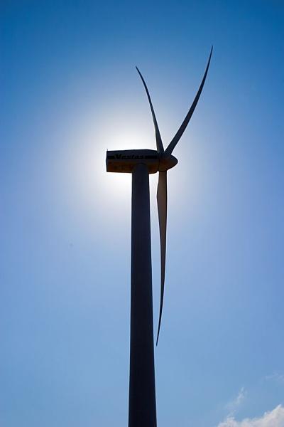 Wind Power by ngeeves