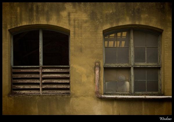 Windows by saveme
