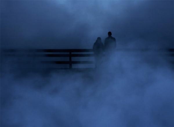 Blue Mist by gajj