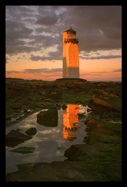 Last Light by simon butterworth