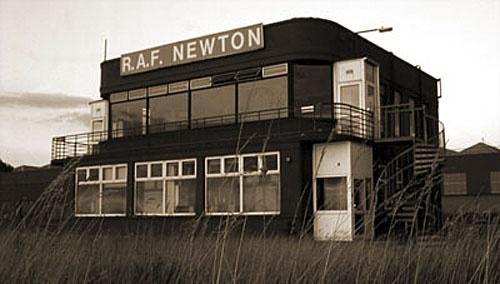 RAF Newton 2 by Graham_Aylard