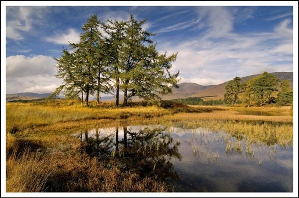 Loch Tulla 3... by Scottishlandscapes
