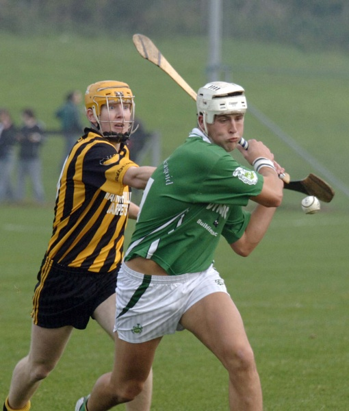 Hurlers 2 by pjcurran