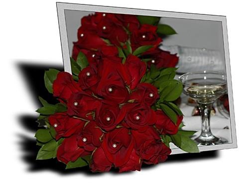 Bouquet by AnthonyM