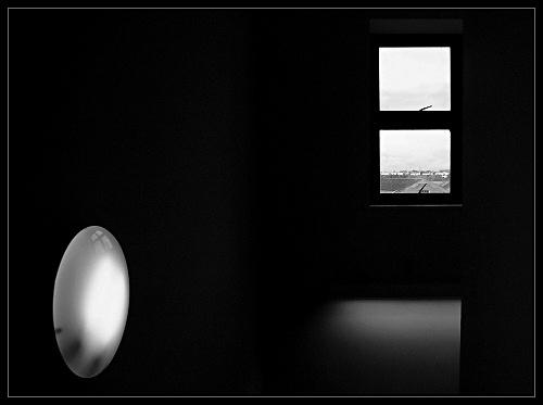 Stair light by TelStar