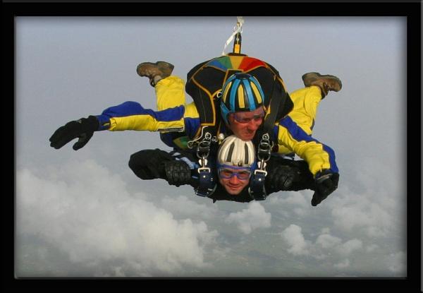 Bondage by skydivemike