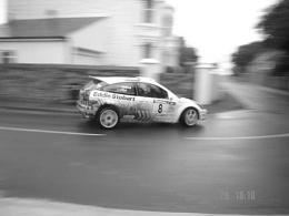 Manx Rally
