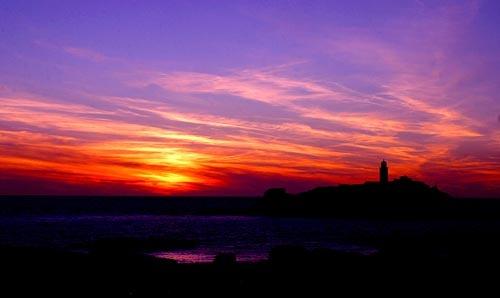 Lighthouse by landyman