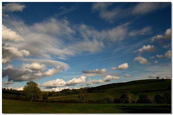 Big Sky by naturenut