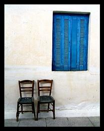 Prinas's chair