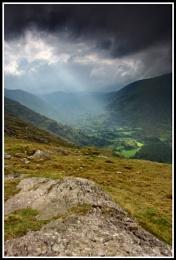 Healy Pass, Ireland