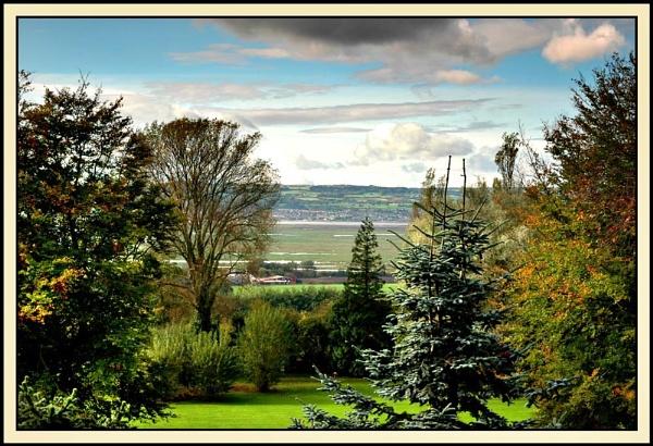 Across the Dee by bill c