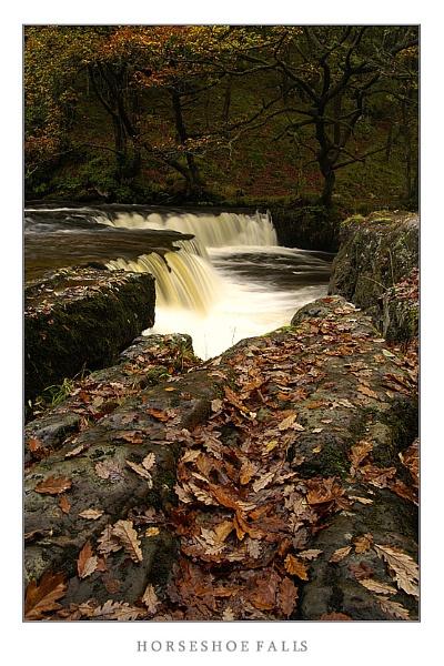 Horseshoe Falls by Snapper_T