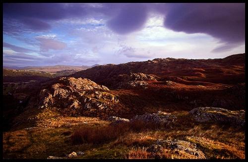 Raven\'s Crag by IanFlindt