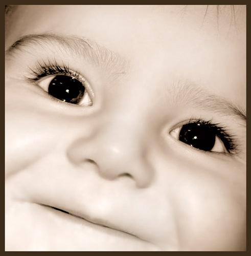 Babyface by sugar jones