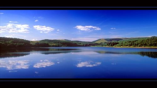 On Reflection .... by jond