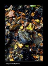 Colour of Stones