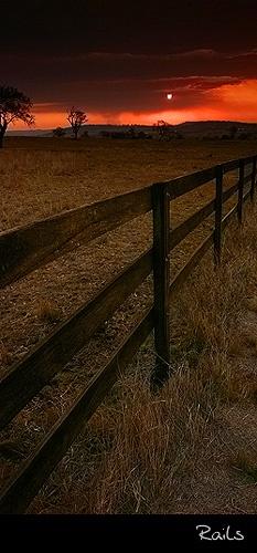 Rails by eafy