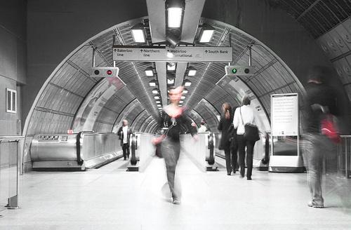 Alien by mshepherd
