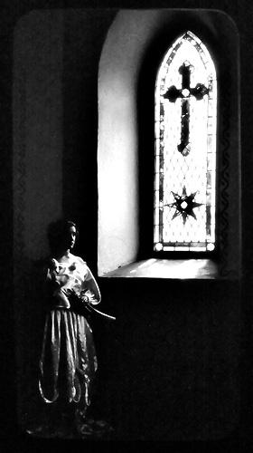 Gothic Mood by LourensdB