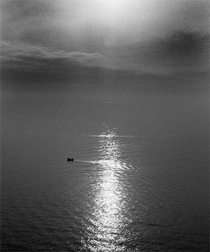 Calm Waters by NigelAndrew