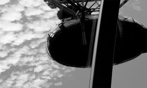 London Eye by Term