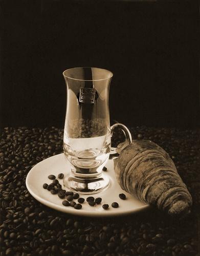 Latte Time by kokobrown