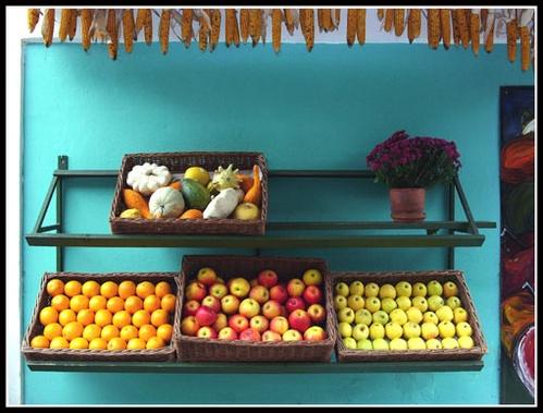 \'Fruit\' by geo