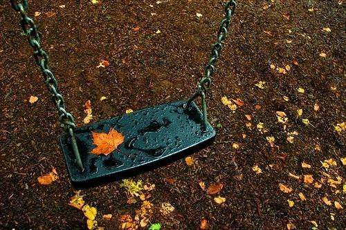 Autumn by ajtorres