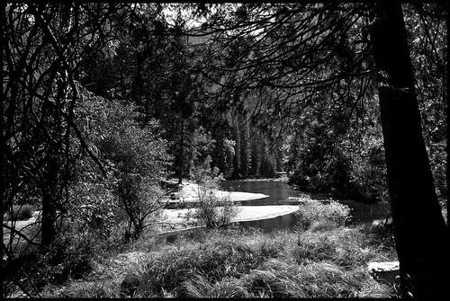 Yosemite Tranquillity:) by deavilin