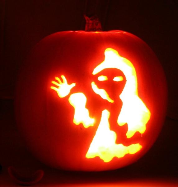 pumpkin by petegaylard