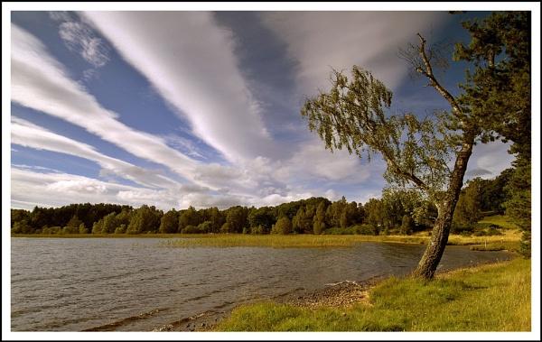 Pityoulis sky... by Scottishlandscapes
