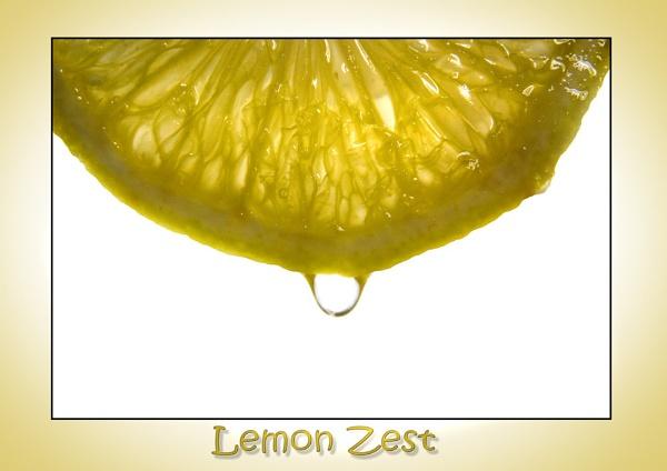 Lemon Zest by paulcr