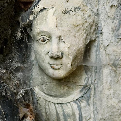 Waltham Abbey by laingdonaldson